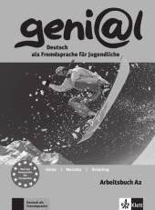 geni@l, Deutsch als Fremdsprache für Jugendliche: Arbeitsbuch