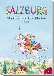 Salzburg, Stadtführer für Kinder