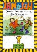 Kleine liebe Geschichten für Kinder