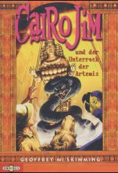 Cairo Jim und der Unterrock der Artemis