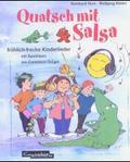Quatsch mit Salsa