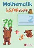 Mathematik bärenstark, 2. Schuljahr
