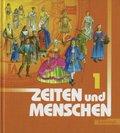 Zeiten und Menschen, Ausgabe Rheinland-Pfalz: Klasse 7 und 8; Bd.1
