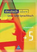 deutsch.ideen, Sekundarstufe I, Arbeitshefte (außer Baden-Württemberg): 5. Klasse