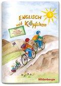 Englisch mit Köpfchen, 4. Grundschulklasse - H.1