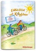 Englisch mit Köpfchen, 4. Grundschulklasse - H.2
