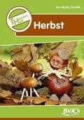Themen-Heft Herbst, 3./4. Klasse