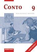 Conto, Realschule Bayern: 9. Jahrgangsstufe, Wahlpflichtfächergruppe II, Arbeitsheft