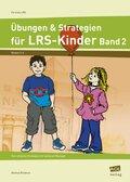 Übungen & Strategien für LRS-Kinder - Bd.2