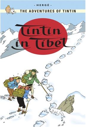 The Adventures of Tintin - Tintin in Tibet