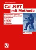 C# .NET mit Methode
