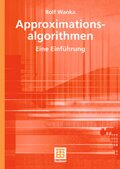 Approximationsalgorithmen