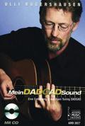 Mein DADGAD-Sound, m. Audio-CD