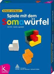 Schauen und Bauen, Lernspiel - Tl.2