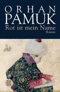 Rot ist mein Name