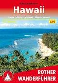 Rother Wanderführer Hawaii