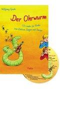 Der Ohrwurm, m. Audio-CD