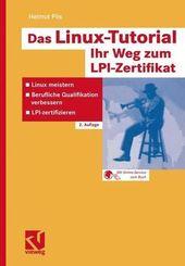Das Linux-Tutorial, Ihr Weg zum LPI-Zertifikat