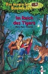 Das magische Baumhaus (Band 17) - Im Reich des Tigers