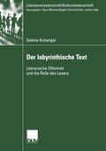 Der labyrinthische Text