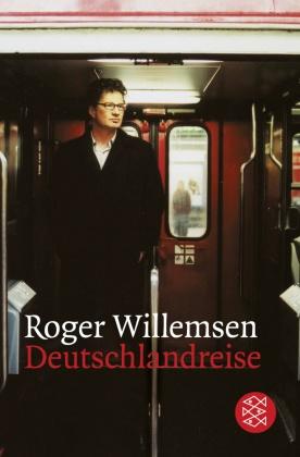 Roger Willemsen - Deutschlandreise