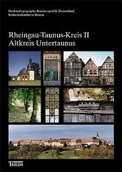 Kulturdenkmäler in Hessen: Rheingau-Taunus-Kreis - Tl.2