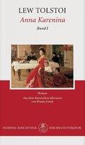 Anna Karenina, 2 Bde.