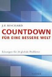Countdown für eine bessere Welt