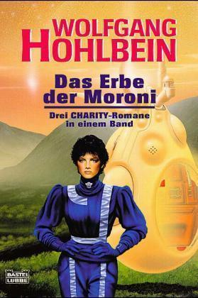 Das Erbe der Moroni - Band 10-12