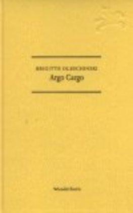 Argo Cargo, m. Audio-CD