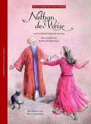 Nathan der Weise - Weltliteratur für Kinder