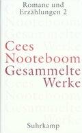 Gesammelte Werke: Romane und Erzählungen; Bd.3 - Tl.2