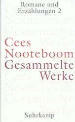 Gesammelte Werke: Romane und Erzählungen - Tl.2