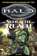 Halo, Die Schlacht um Reach