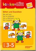 bambinoLÜK: Sehen und Zuordnen; H.15