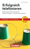 Pocket Business - Erfolgreich telefonieren
