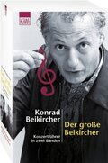 Der große Beikircher, 2 Bde.