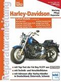 Harley-Davidson Softail-Modelle, ab Modelljahr 2000