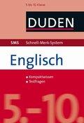 Englisch Grammatik, 5.-10. Klasse