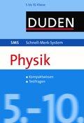 Physik, 5. bis10. Klasse