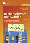Rechenschwäche überwinden - Bd.1