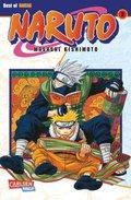 Naruto - Bd.3