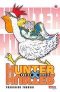 Hunter X Hunter - Bd.4