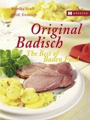 Original Badisch - The Best of Baden Food