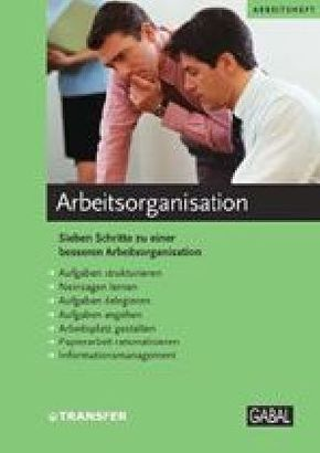 Arbeitsorganisation