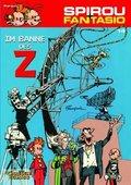 Spirou + Fantasio - Im Banne des Z