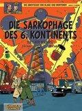 Die Abenteuer von Blake und Mortimer - Die Sarkophage des 6. Kontinents - Tl.1