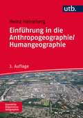 Einführung in die Anthropogeographie/Humangeographie