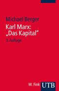 """Karl Marx """"Das Kapital"""""""