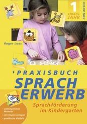 Praxisbuch Spracherwerb, 1. Sprachjahr